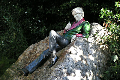 dublino oscar wilde merrion square