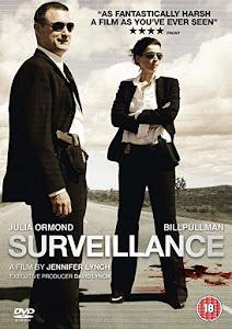 Surveillance Poster