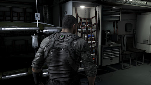 Splinter Cell Blacklist (2013) Full PC Game Mediafire Resumable Download Links