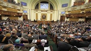 مجلس النواب يوافق علي إتاحة معلومات اوبر وكريم للأمن القومي
