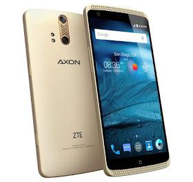 ZTE Axon Gold