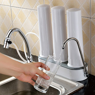 Water Purifier at Home
