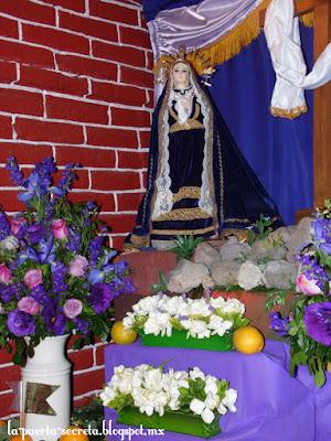 Viernes de Dolores