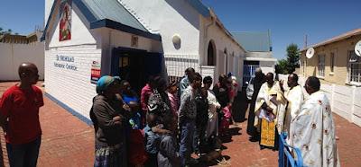 χριστιανική εταιρεία γνωριμιών Νότια Αφρική