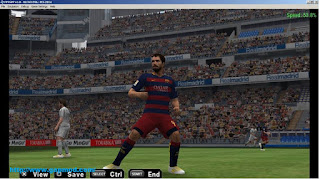 Download PES 2016 ASF Version by Anggoro M ISO PSP Android
