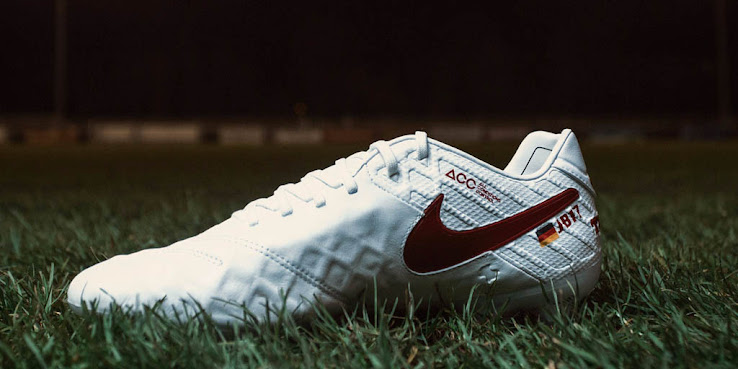 9db00b9c1f7 Nike Tiempo Legend Jerome Boateng Boots Revealed - cheap soccer cleats