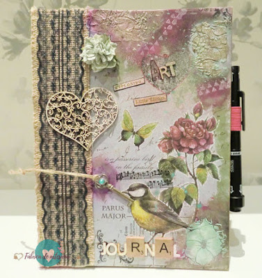 portada art journal completa