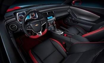 ''(2018) Chevrolet Camaro Z28'' Voiture Neuve Pas Cher : prix, intérieur, Revue, Concept, Date De Sortie