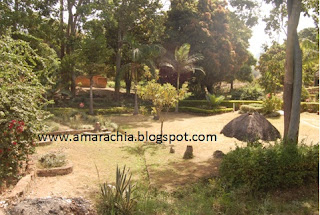 3 Most Beautiful and Exciting Locations for Out-door Weddings in Jos, Plateau State, Nigeria 6