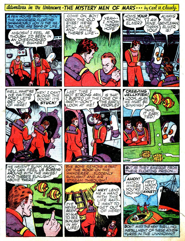 Read online All-American Comics (1939) comic -  Issue #6 - 33