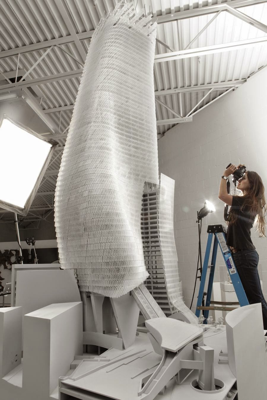 Maquetas de arquitectura - Arquitectura de diseno ...