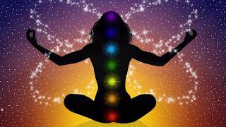 Meningen med livet - yoga
