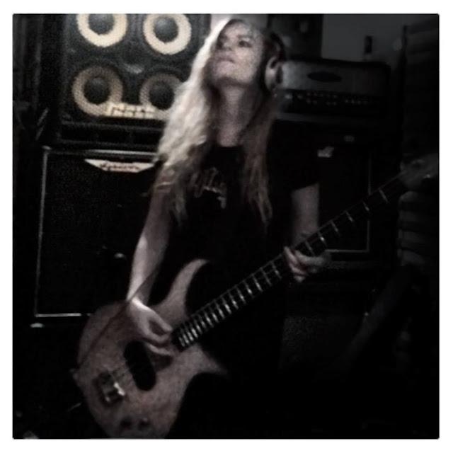 Ladies of Metal: Pia Isaksen (Superlynx)