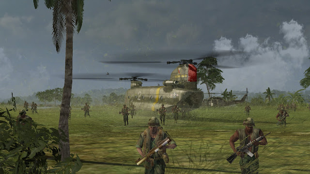 Air Conflicts Vietnam - Xbox 360 - Multi5 - Captura 5