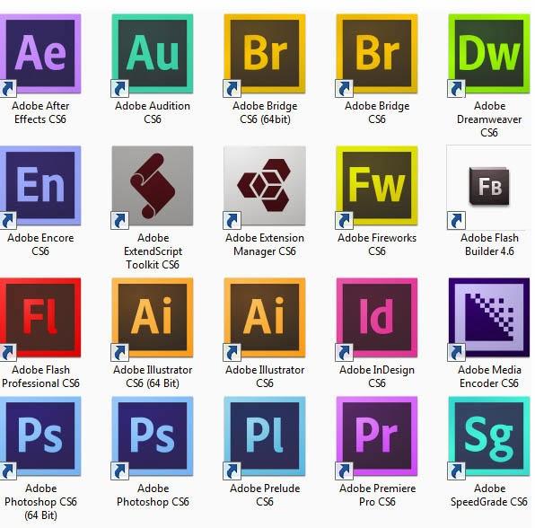 adobe creative suite mac vs windows