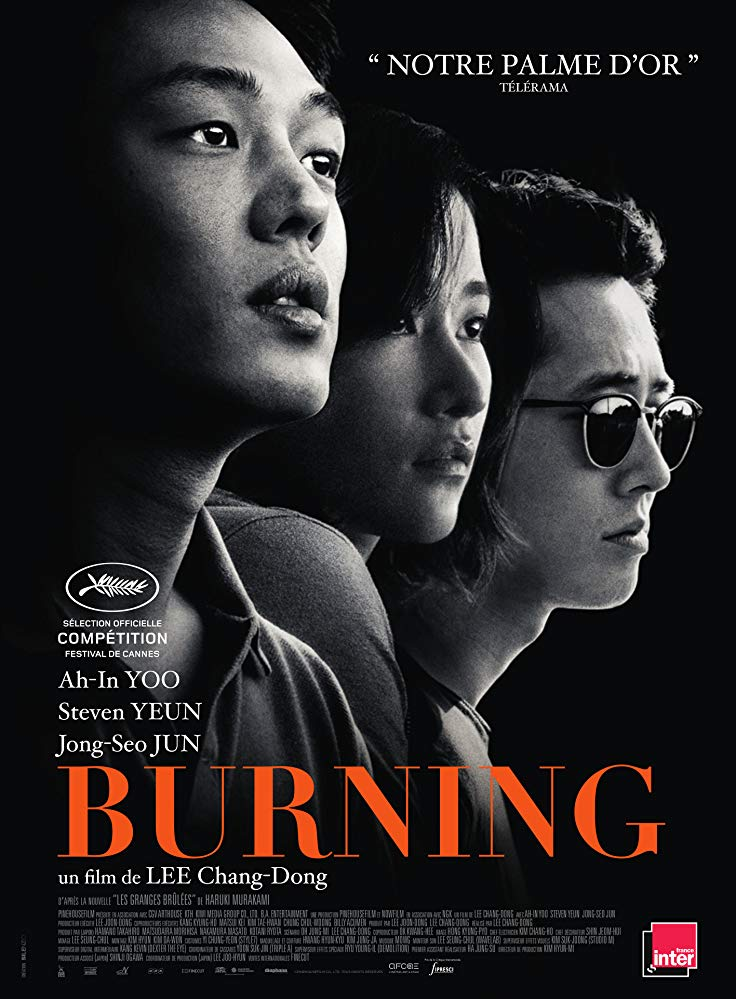 Burning (Beoning) [Sub: Eng]
