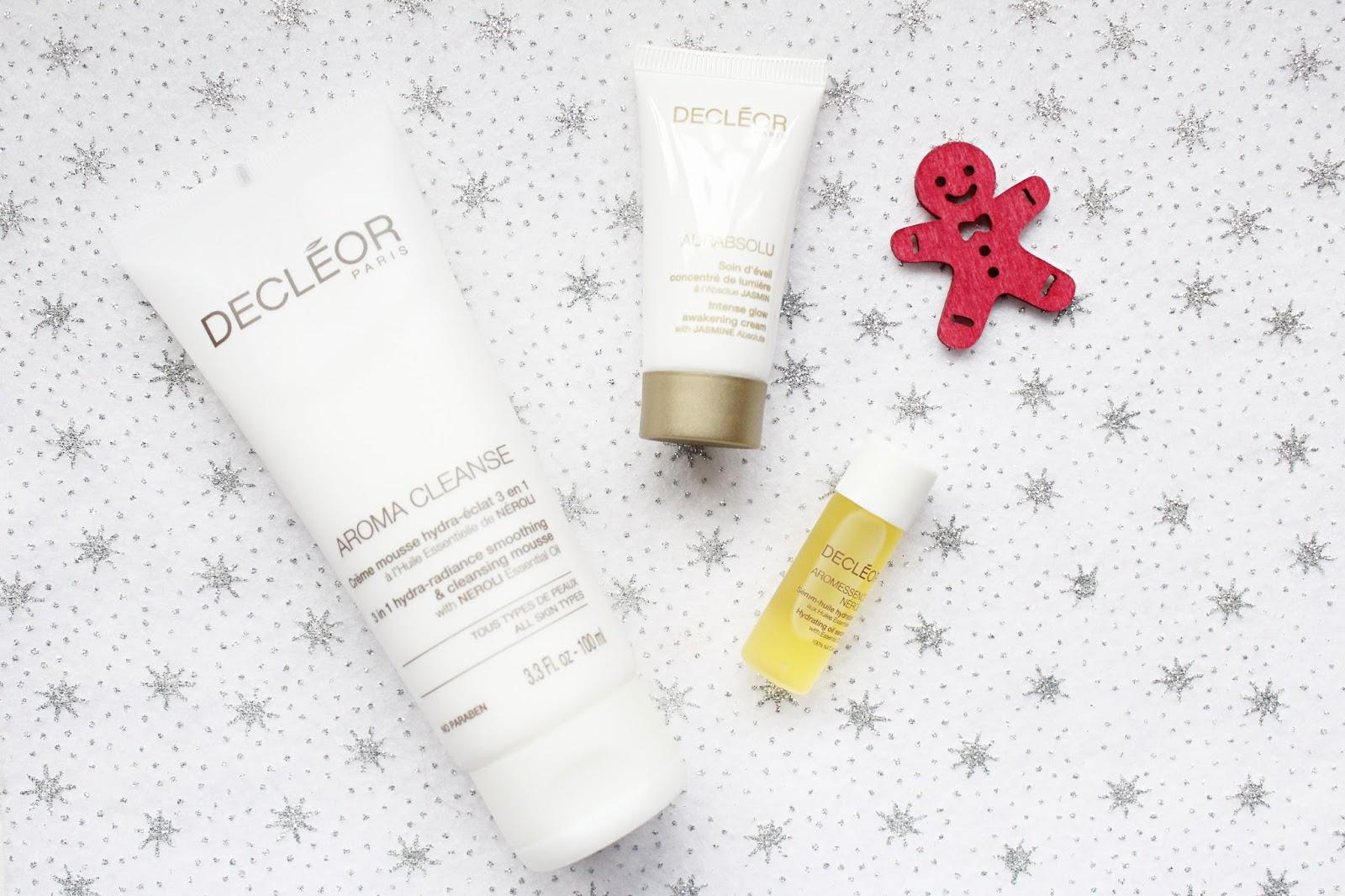 Decleor Perfect Radiant Skin Kit