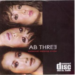 AB Three - Selamat Datang Cinta (2006)