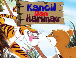 Cerita si kancil dan harimau dongeng anak