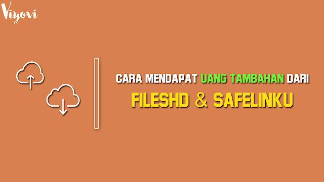 safelink untuk mendapat uang