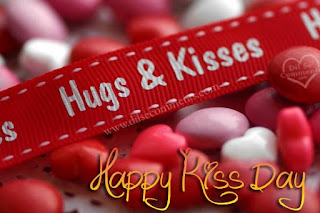 happy kiss day facebook pictures