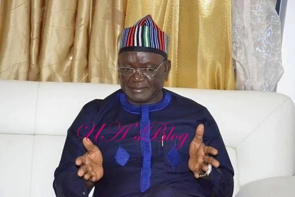 All my appointees have abandoned me – Gov. Ortom spits fire