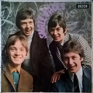 Small Faces, Small Faces, Decca