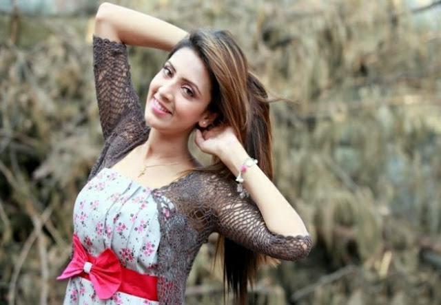 Hot Bidya Sinha Mim