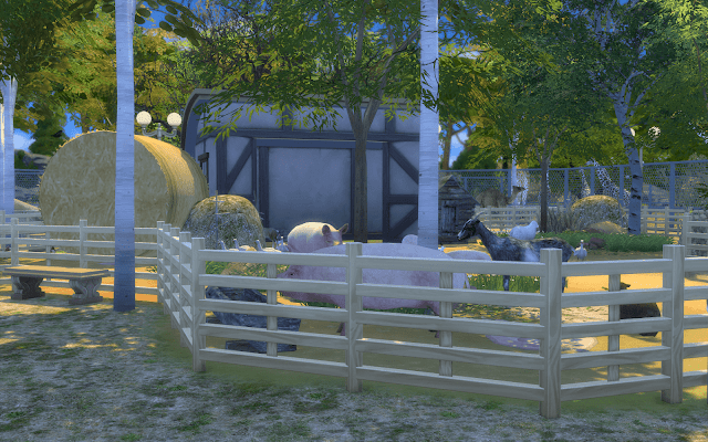 télécharger animal ferme sims 4