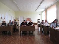 19 сентября на базе Центра дополнительного образования детей городского округа Сухой Лог состоялся семинар для руководителей Дружин юных пожарных.