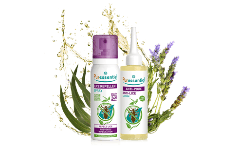 Review: Puressential Anti-Lice Treatment and Repellent