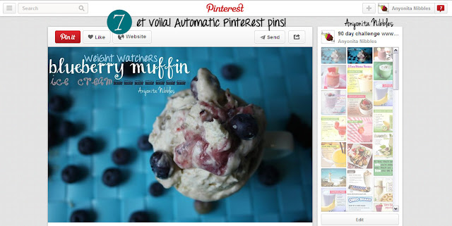 Autoschedule your pins on Pinterest step 7 from www.anyonita-nibbles.com