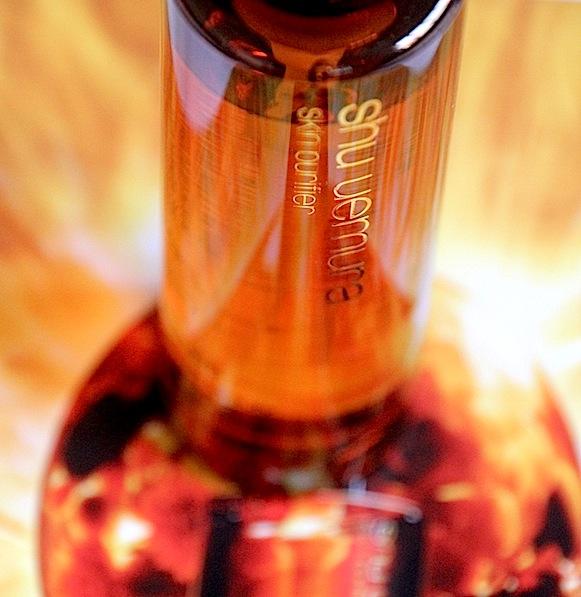 shu uemura huile démaquillante ultime8 avis test