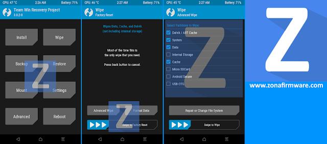 Custom Rom CyanogenMod 12.1 Samsung Galaxy J5 SM-J500G
