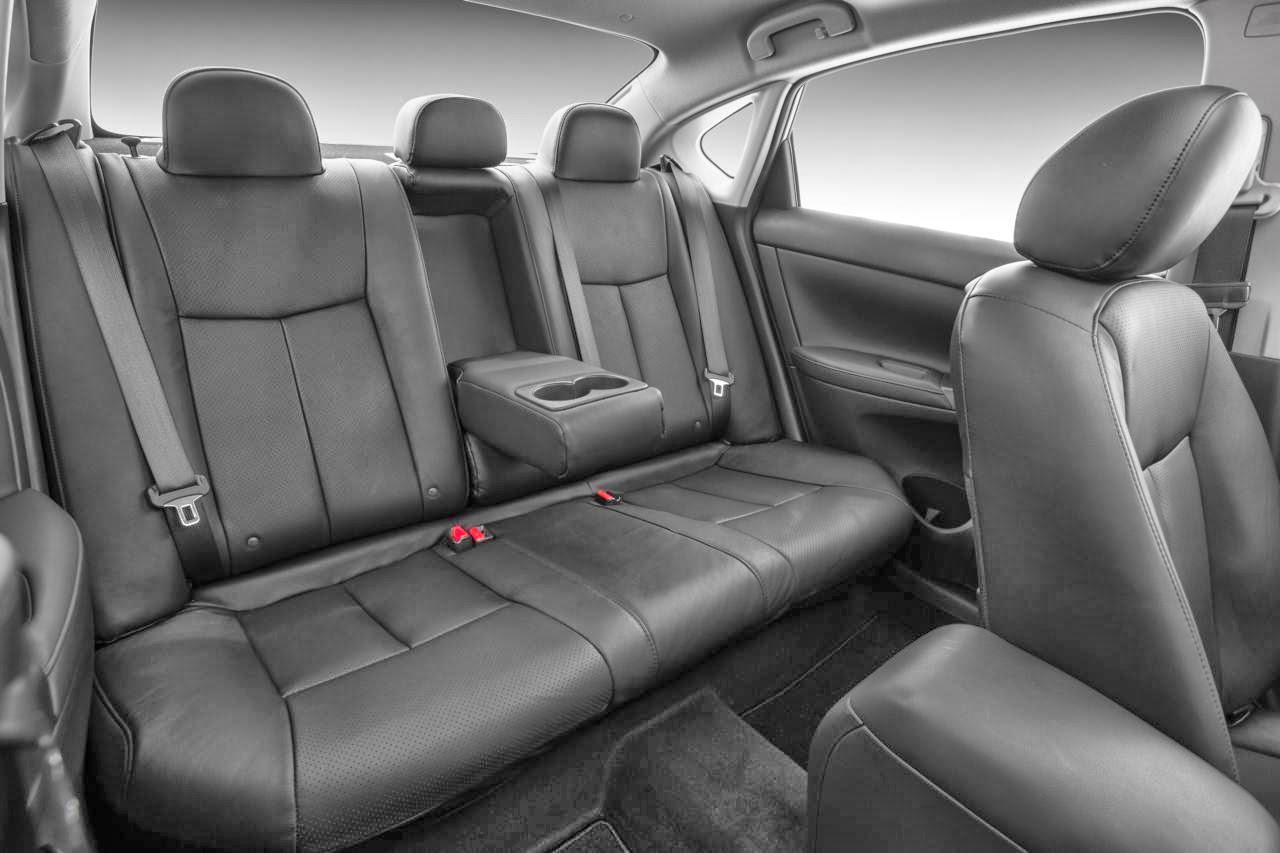 Nissan Sentra 2014: preço, consumo, fotos e especificações ...