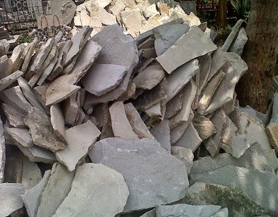 batu kebumen