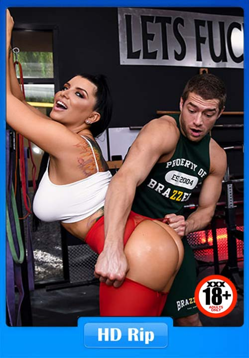 [18+] BigButtsLikeItBig Romi Rain Spotting Her Ass XXX Video Poster