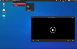 TopMenu Xfce Xubuntu