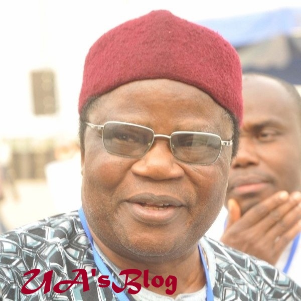 Why Federal Govt named treasury looters – Tony Momoh