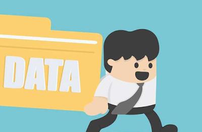 cara mengembalikan data yang terformat di memory card android