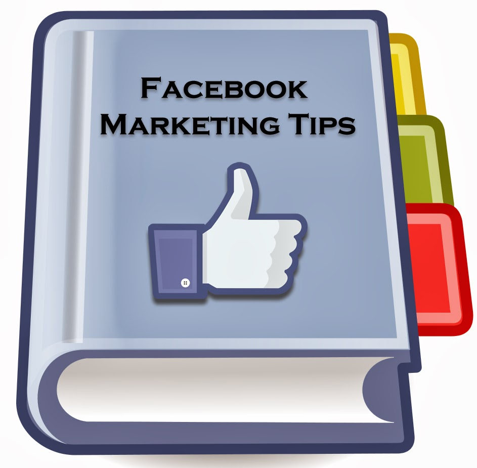 Belajar facebook marketing