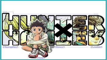 Hunter X Hunter 350/350 Manga Sevidor: Mega