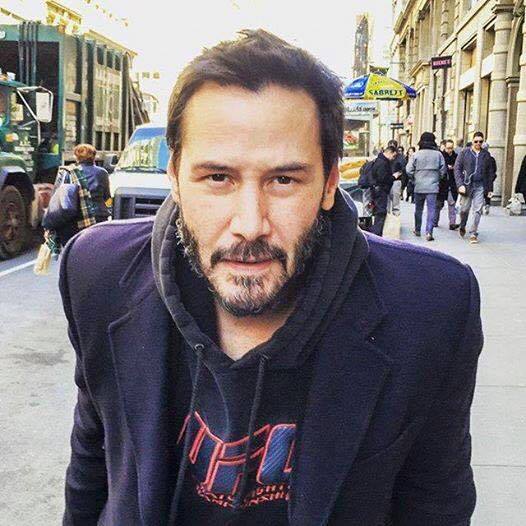 el club de los libros perdidos, Keanu Reeves, reflexión, Matrix, Hollywood,