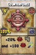 Wizard101 Khrysalis Part 2 Level 97 Spells - New Balance Bubble / Global