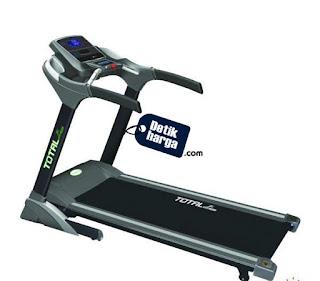 Harga Treadmill Terbaru
