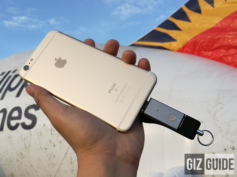the premier Apple reseller inwards the Philippines late launched its exclusive partnership ADAM Elements iOS Accessories Launched By Power Mac Center