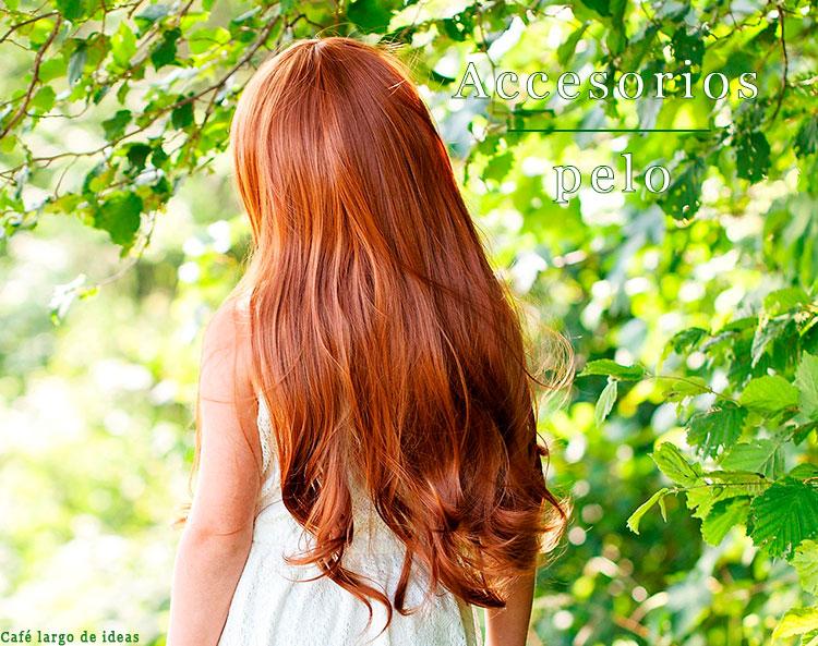 Accesorios para el pelo de las niñas