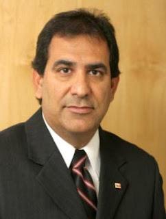 Resultado de imagem para Cezar Britto é advogado e escritor, autor de livros jurídicos