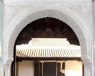 Casa Horno de Oro en Granada