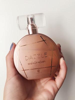 Perfume Dazzle Celebracion Hinode